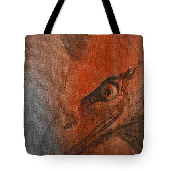 Eagle Spirit 4 Tote Bag