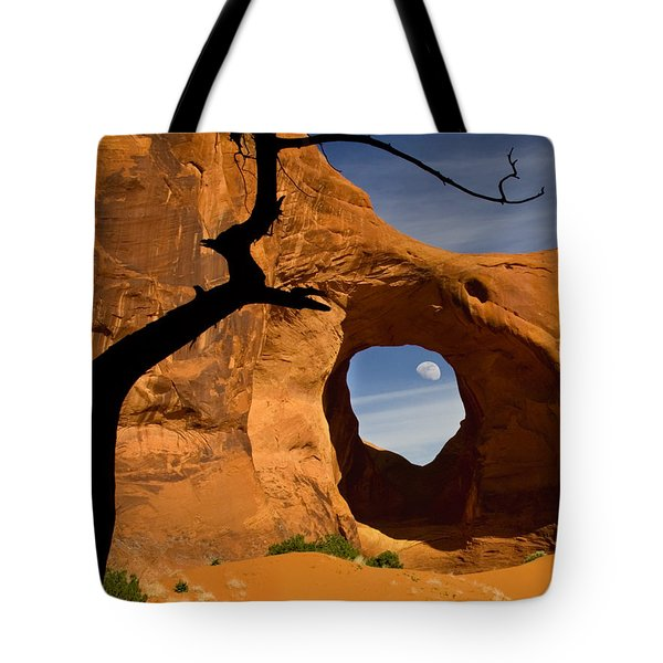Ear Of The Wind Tote Bag by Susan Candelario