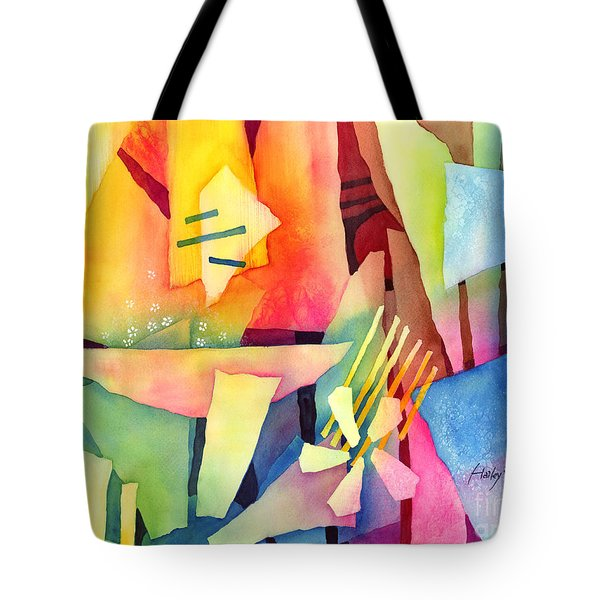 Early Bloomers Tote Bag