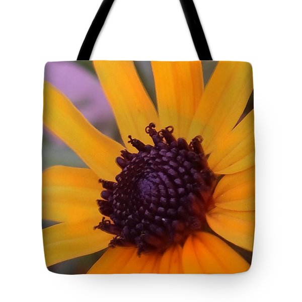 Early Morning Susan Tote Bag
