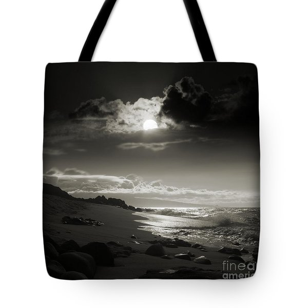 Earth Song Tote Bag