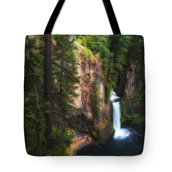 Earthen Tears Tote Bag