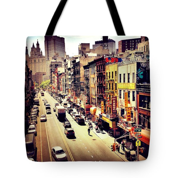 New York Taxi Street City Canvas Wall Art Picture Print Va: New York City Photograph By
