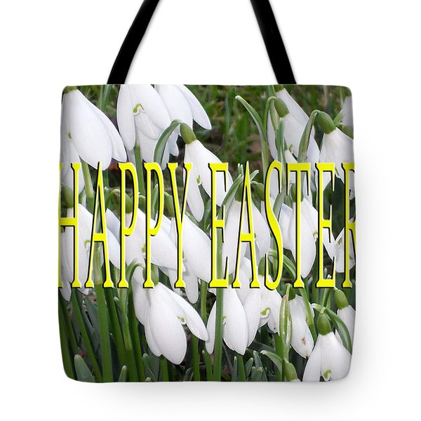 Easter 5 Tote Bag by Patrick J Murphy