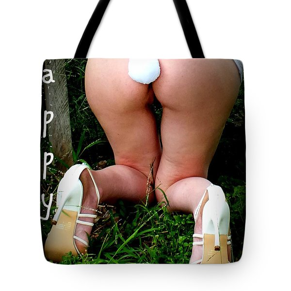 Easter Card 6 Tote Bag