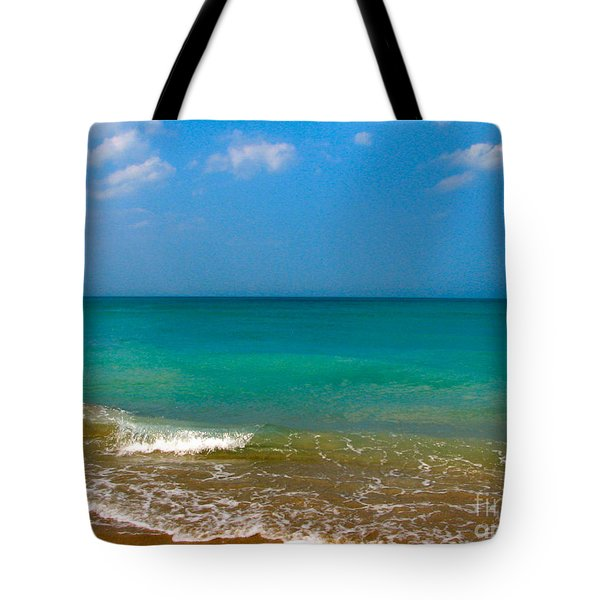 Eastern Shore 2 Tote Bag