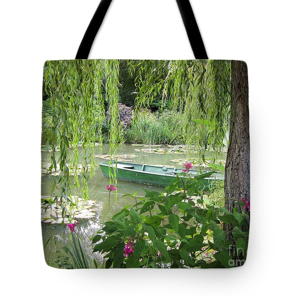Tote Bag featuring the photograph Easy Living by Victoria Harrington