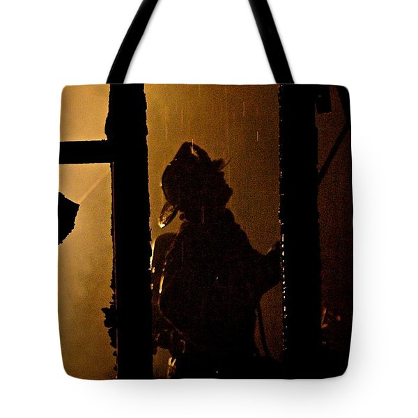 Truck Company Ops. Tote Bag