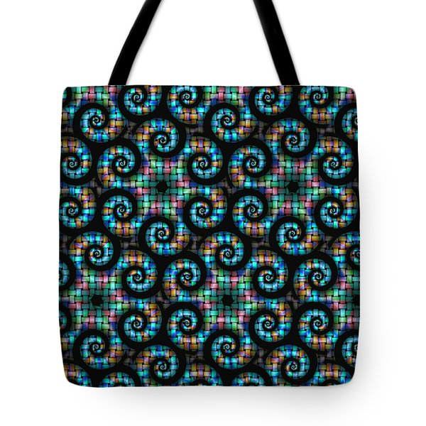 Ecosystem Tote Bag