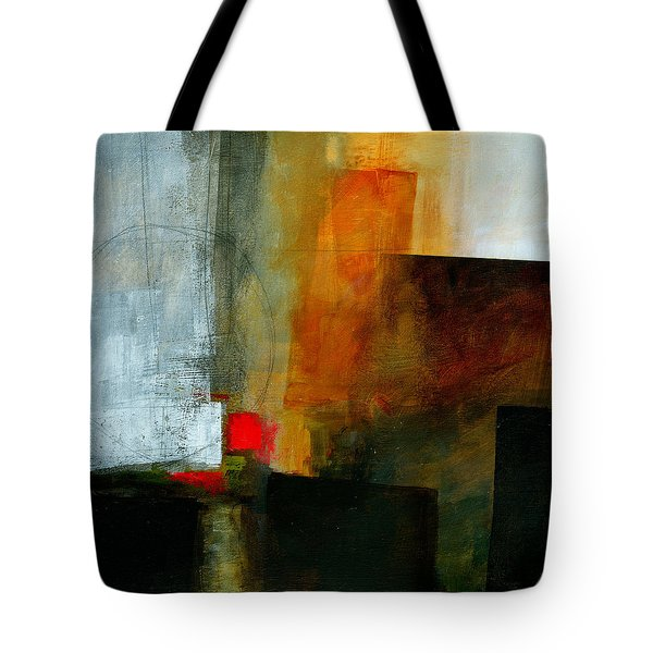 Edge Location 3 Tote Bag by Jane Davies