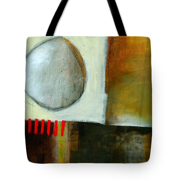 Edge Location #4 Tote Bag by Jane Davies