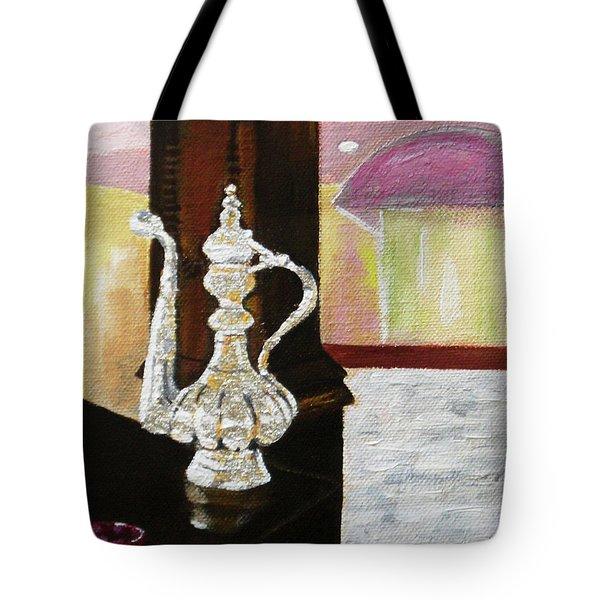 Efendi Means Sir Tote Bag