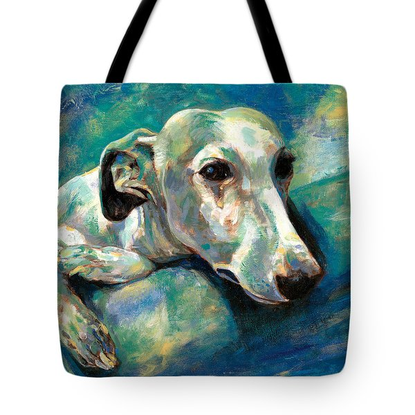 Effects Of Gravity 1 Tote Bag by Derrick Higgins