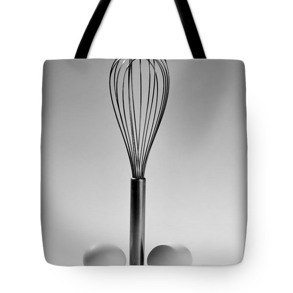 Egg Beater Tote Bag