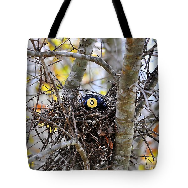 Eggstraordinary Tote Bag