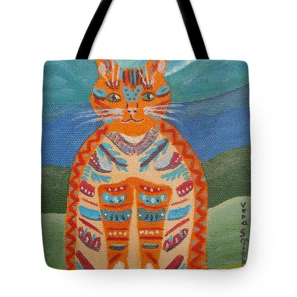 Egyptian Don Juan Tote Bag