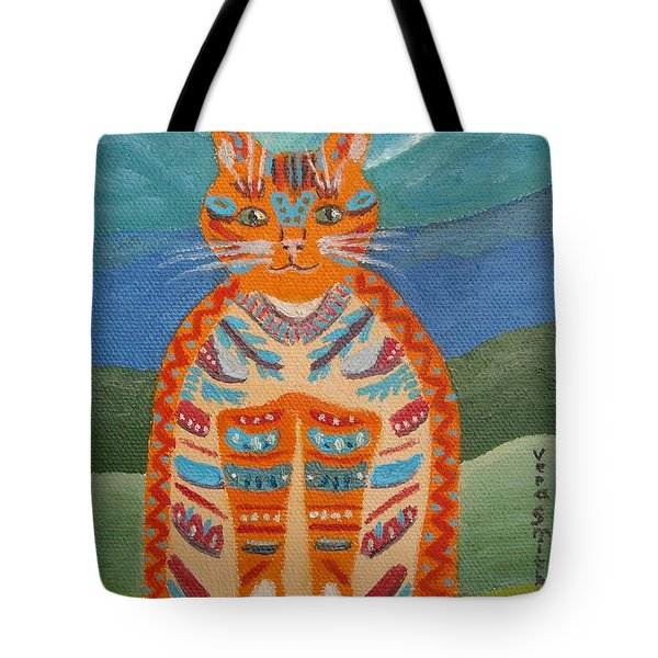 Egyptian Don Juan Tote Bag