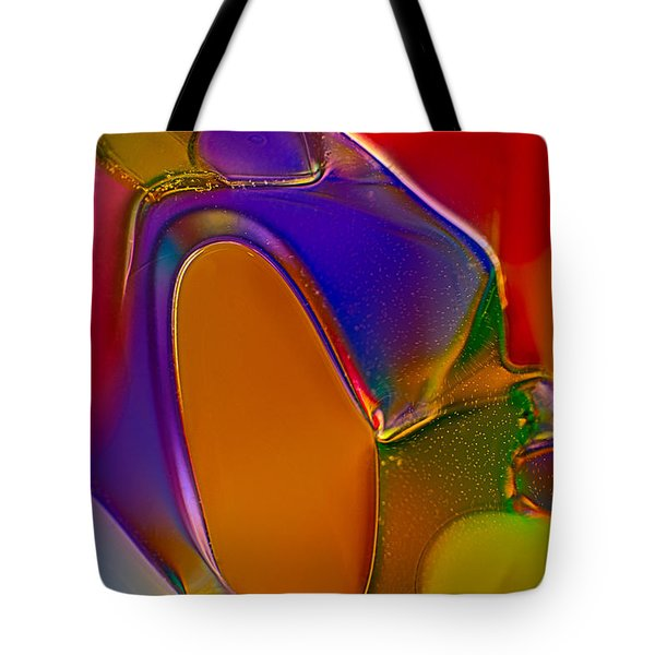 Egyptian Queen Tote Bag by Omaste Witkowski