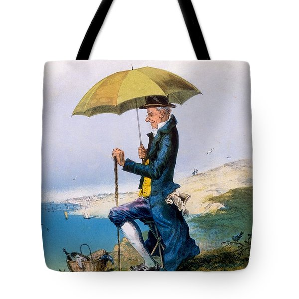 Eight Hours At Seaside For Three Tote Bag