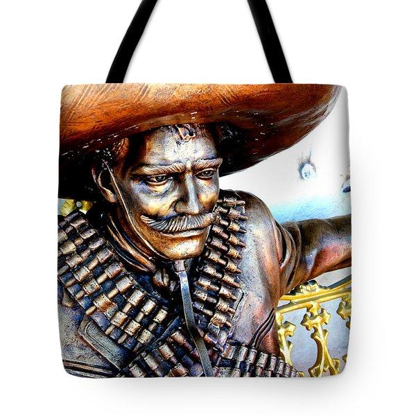 El Bandito Tote Bag