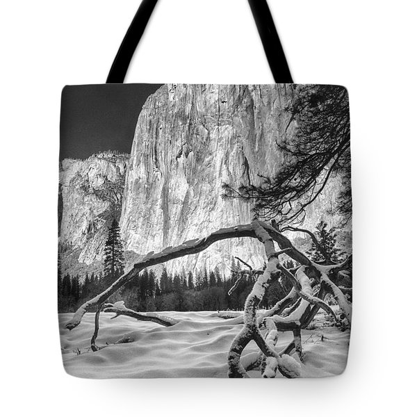 El Capitan I Tote Bag by Michele Steffey