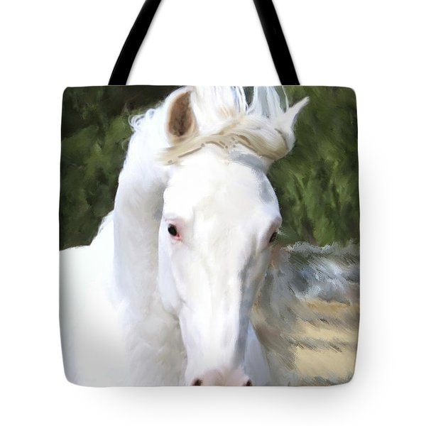 El Padrone Tote Bag