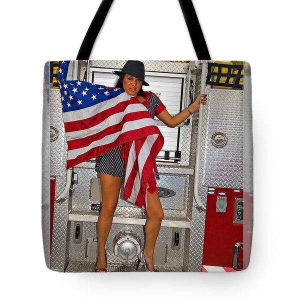 El Paso Drag20 Tote Bag