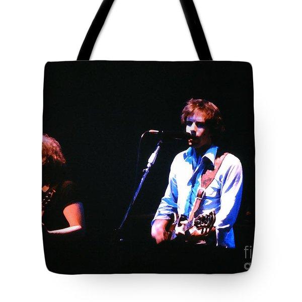 The Grateful Dead 1980 Capitol Theatre Tote Bag