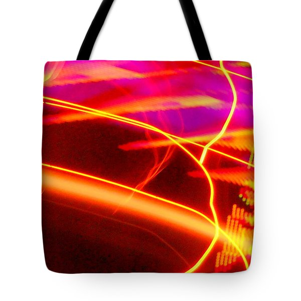 Electra Ride Tote Bag