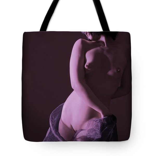 Elegance Tote Bag by Joe Kozlowski