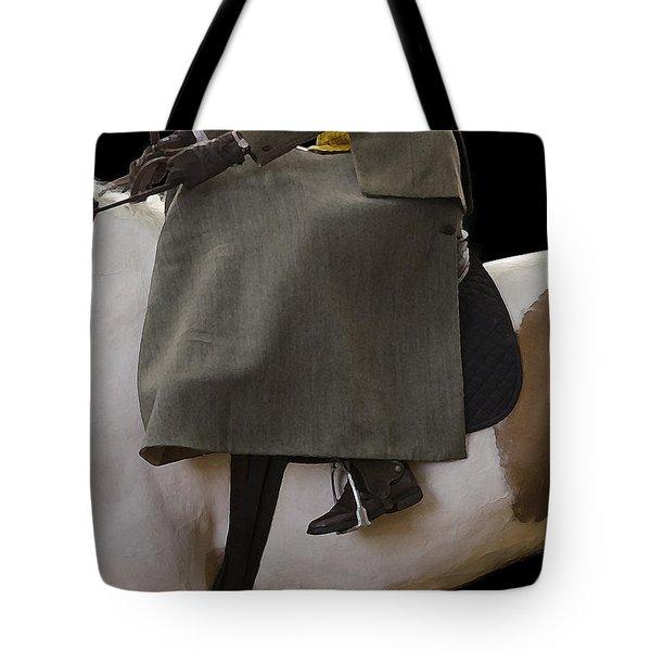 Elegance Tote Bag by Linsey Williams