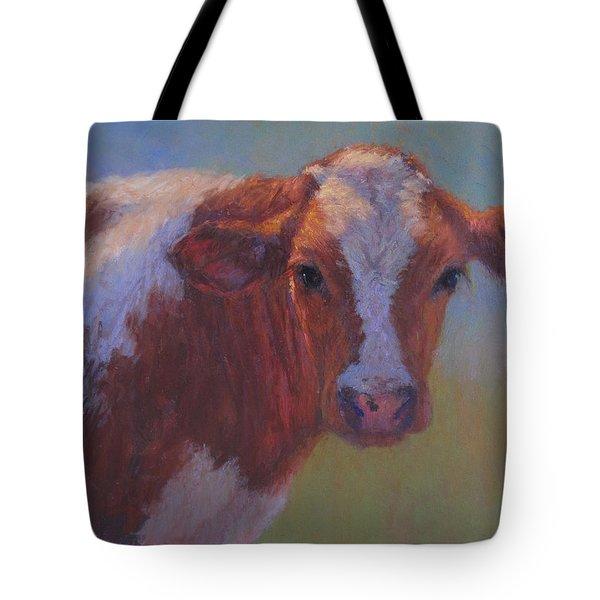 Eli Tote Bag by Susan Williamson