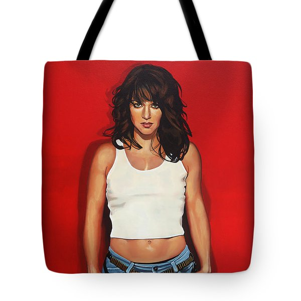 Ellen Ten Damme Painting Tote Bag