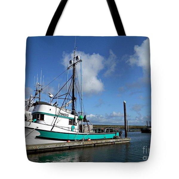 Ellie J 2 Tote Bag