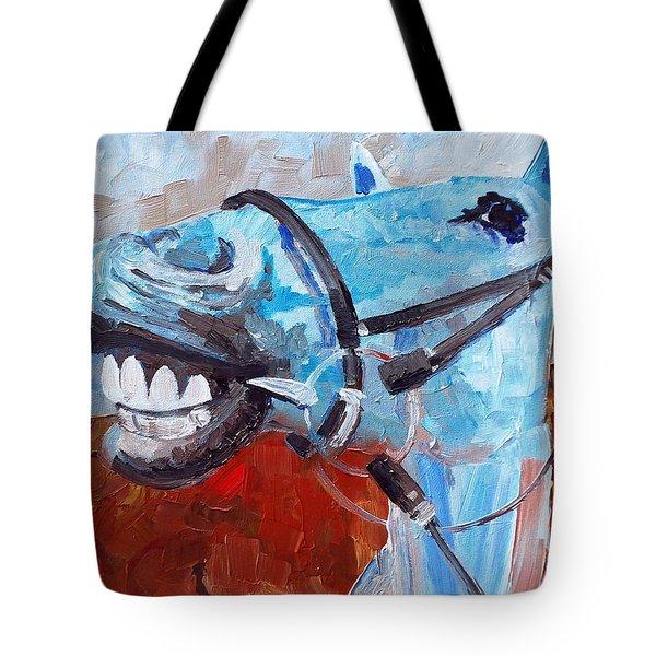 Elway Tote Bag