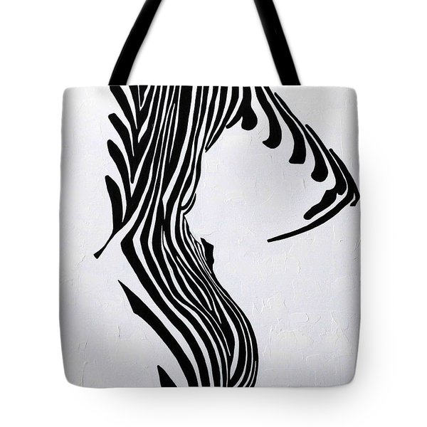 Embrace It  Tote Bag
