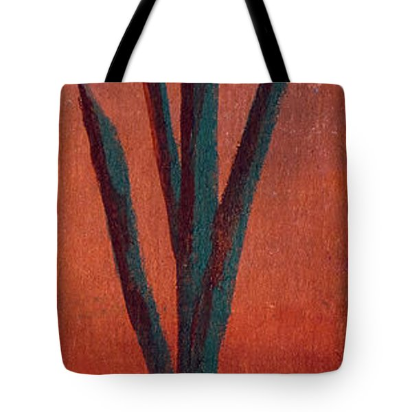 Embracing Existence Tote Bag