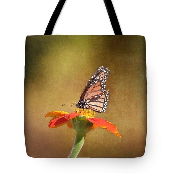 Embracing Nature Tote Bag by Kim Hojnacki
