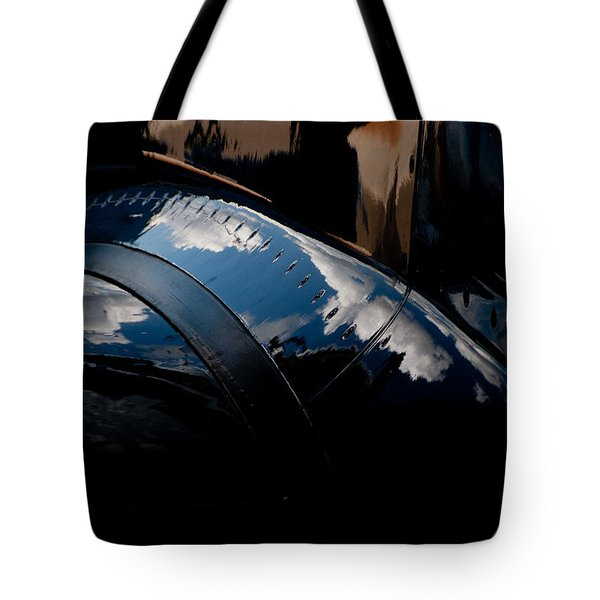Embraer Reflection II Tote Bag by Paul Job