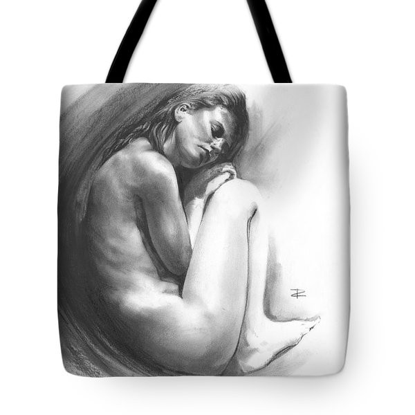 Embryonic 1 Tote Bag