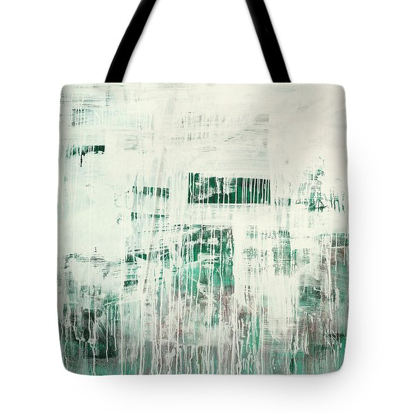 Emerald Surge C2014 Tote Bag
