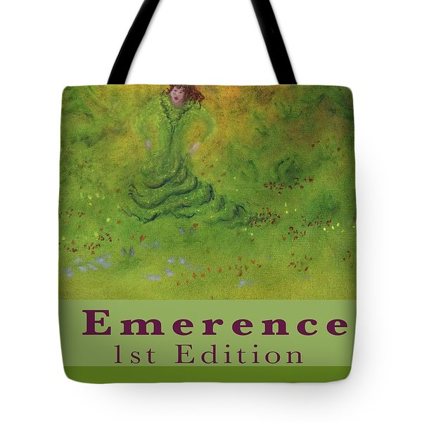 Emerence 156 Page Paperback. Tote Bag