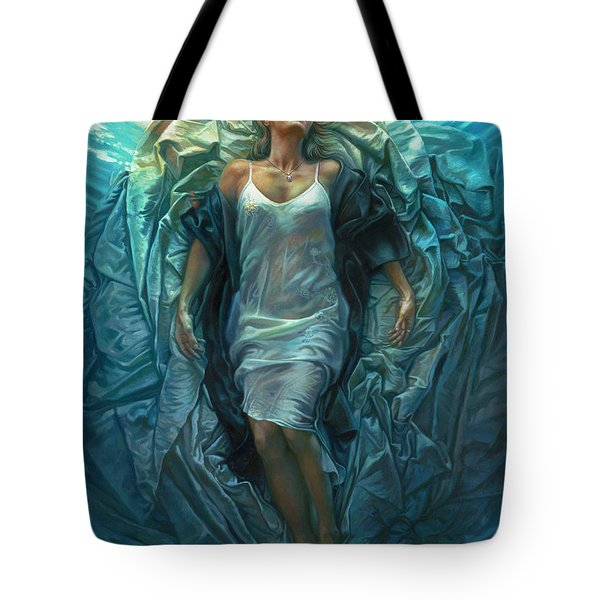 Emerge Lighter Version Tote Bag