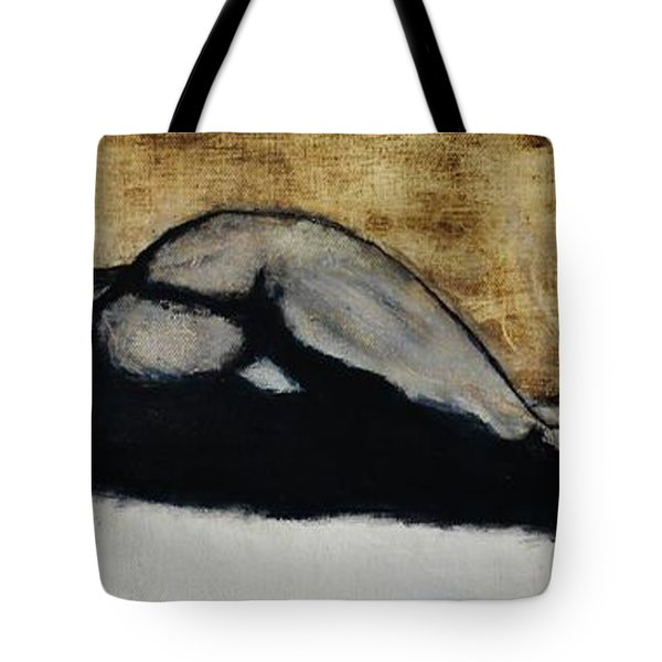 Emotive 2 Tote Bag