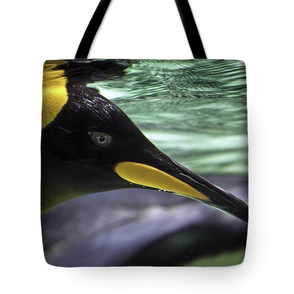 King's Eye Tote Bag