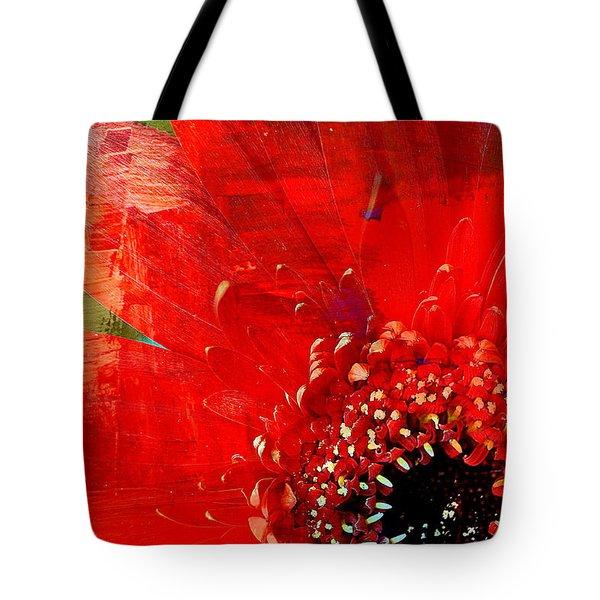 Empowerment Tote Bag by Leanna Lomanski