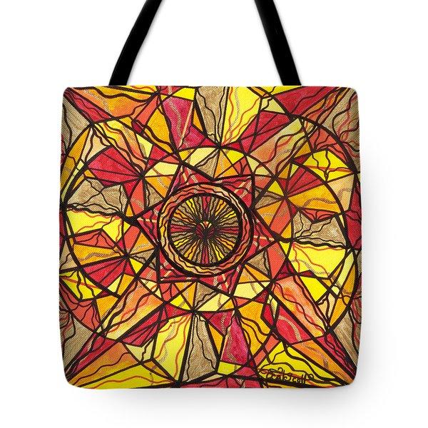 Empowerment Tote Bag