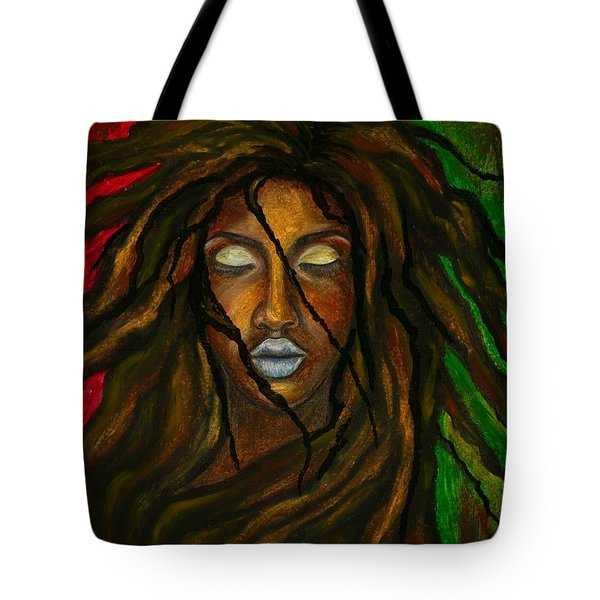 Empress Divine Tote Bag