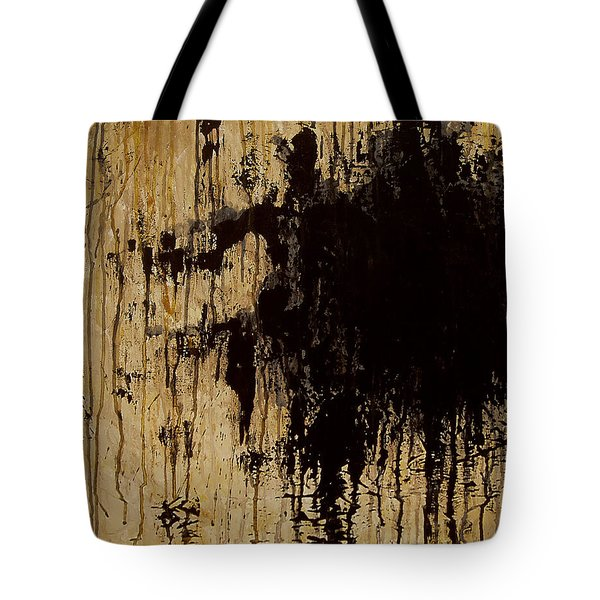 Emptiness Tote Bag by Marlon Huynh