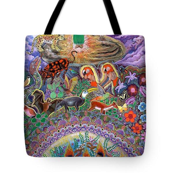Encanto Rumi  Tote Bag